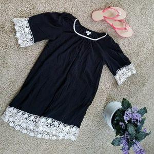 Loose Boho Summer Dress